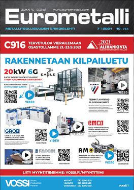 Eurometalli 7/2021